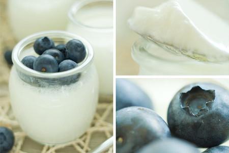 El yogur, un noble ingrediente que puede ayudarnos a cocinar más sano