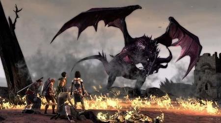 Video con el demo de Dragon Age: Inquisition para Xbox One
