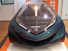 Los microcity de Peugeot