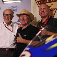 Kenny Roberts Jr. se convierte en otra leyenda de MotoGP