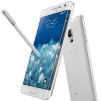 Samsung Galaxy Note 4 y Edge