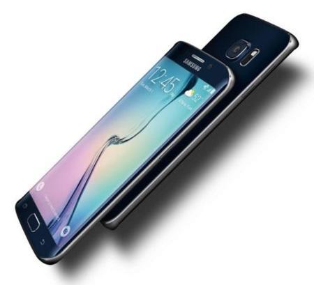 El complejo cristal curvado podría amenazar la disponibilidad del Galaxy S6 Edge