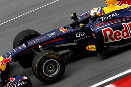 El Red Bull RB7 tiene margen de mejora