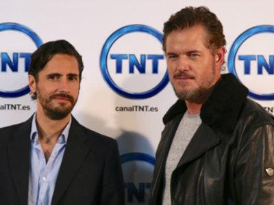 'Buena conducta' e 'Historias de la cripta', dos de las novedades de TNT para 2016/17