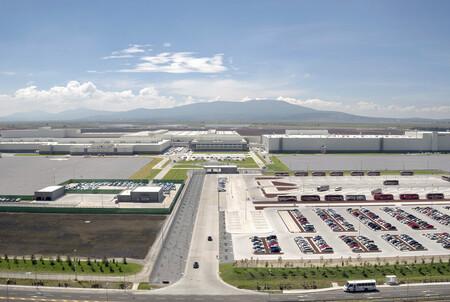 Audi San Jose Chiapa