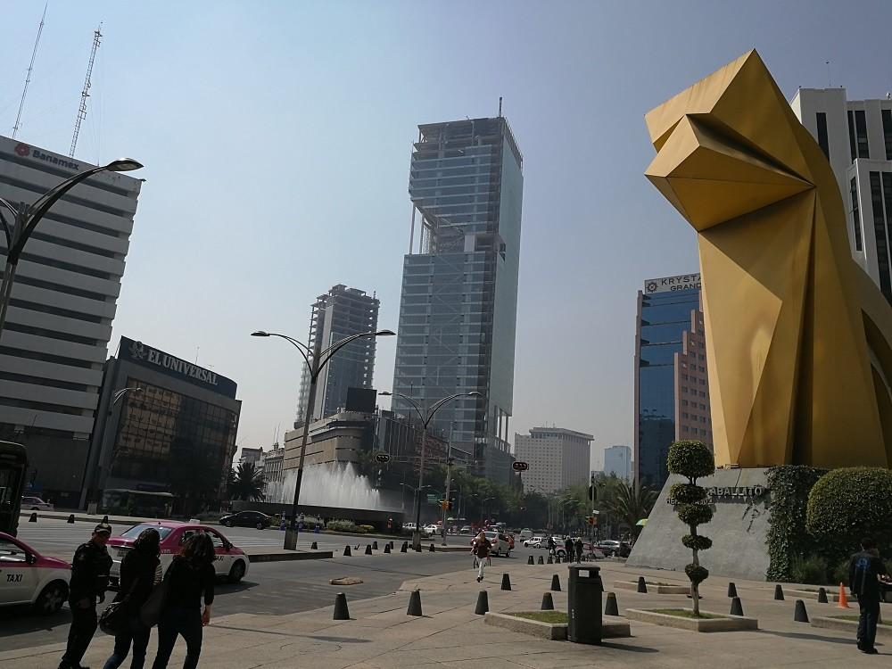 Foto de Huawei Mate 9 (1/16)