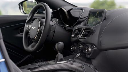Aston Martin Cambio Manual 2