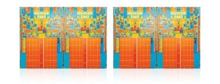 Apple podría empezar a usar procesadores de cuatro núcleos