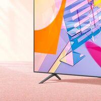 Precio brutal para una smart TV QLED como la Samsung QE55Q60T: 599,99 euros por el 11 del 11 en eBay