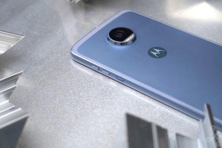 Moto Z2 Play, análisis