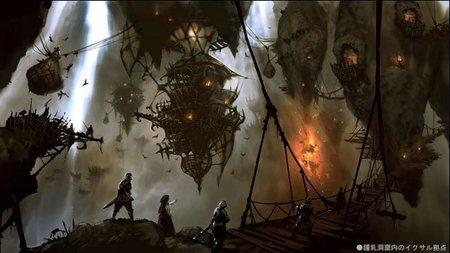 'Final Fantasy XIV' llegará a PS3 a finales de 2012 y PC recibirá la mejorada versión 2.0