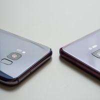 Los Samsung Galaxy Note 9 y Galaxy S9 se actualizan  con el modo retrato del Galaxy S10
