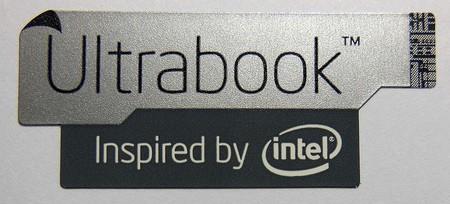 logo ultrabook