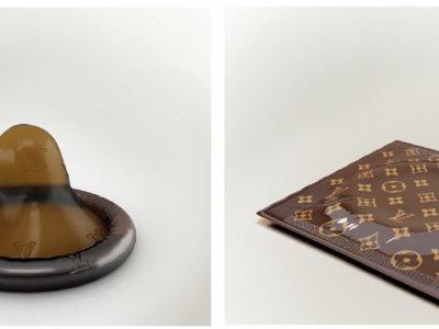 ¿Condones de Louis Vuitton o Chanel a 70 euros la unidad? Sigue siendo mentira