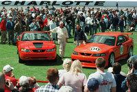 Ford Mustang: generación de 1994 a 2004