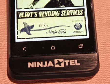 NinjaTel