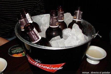 Cómo enfriar una cerveza en solo tres minutos