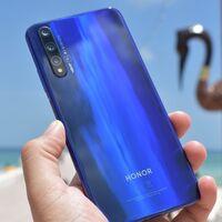 Huawei quiere vender su marca Honor, según Reuters: una posible manera de evitar el veto de Estados Unidos