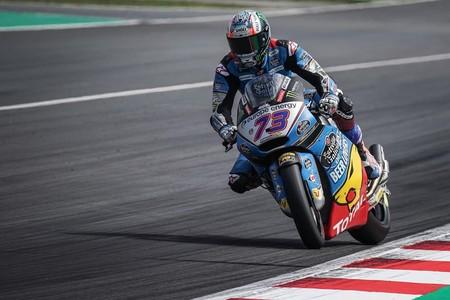 Alex Marquez Gp Catalunya Moto2 2018 2