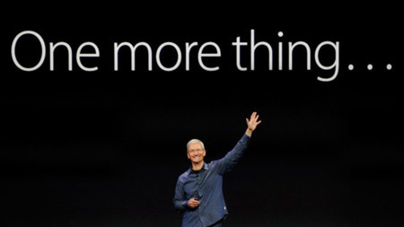 One more thing... iPhones azulados, teclados-emoji y las actualizaciones de WhatsApp