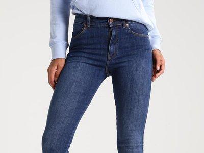 En Zalando rebajados los pantalones vaqueros Dr. Denim de 59,95 euros a sólo 35,95 euros y los gastos de envío gratuitos