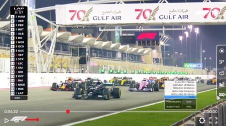 F1 Tv Copia