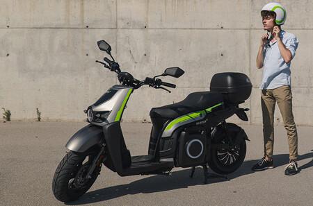 Acciona toma el control del fabricante de motos eléctricas Silence tras adquirir la mayoría de participaciones