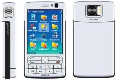 Rumor: posible Nokia N97