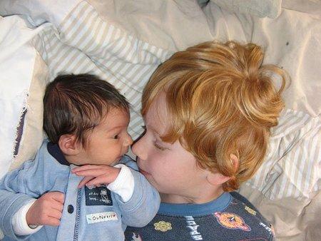 Carta A Mi Futuro Hermano El Día Que Nazca