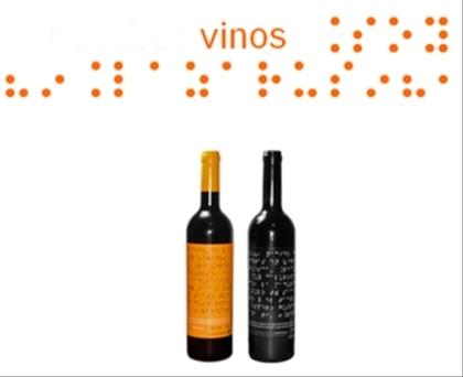 Lazaruswine, un vino creado sensorialmente por ciegos