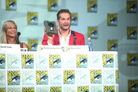 Bryan Fuller ('Pushing Daisies') estará al mando de la nueva serie de 'Star Trek'