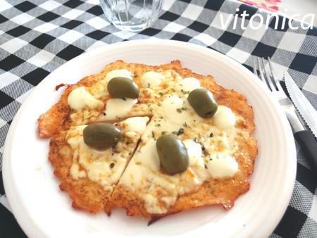 Pizzaketo