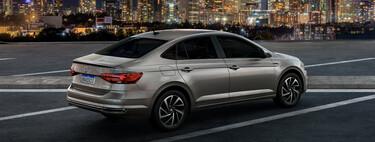 Los Volkswagen Virtus y Polo no recibirán facelift en Latinoamérica este año, pero sí nuevo infotenimiento