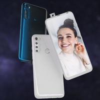 Motorola One Fusion+: 64 megapíxeles y cámara pop-up para un gama media que no se olvida de la batería