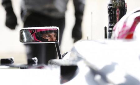 Ron Dennis le enseña la puerta a Jenson Button