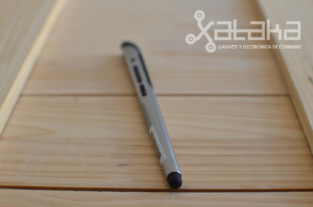 ASUS Padfone stylus manos libres