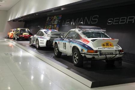 Porsche 911: 50 años en la competición