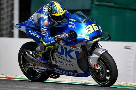 Joan Mir renuncia al '1': defenderá su corona de MotoGP con el dorsal '36' en la Suzuki
