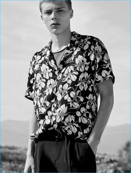 Zara apuesta por un verano lleno de inspiración y prints tropicales