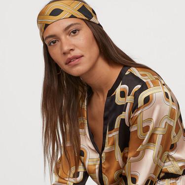 H&M tiene los vestidos ideales para lucir durante el entretiempo