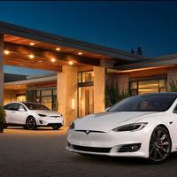Los Tesla Model S Y Model X más antiguos han perdido entre 20 y 50 km de autonomía con la última actualización