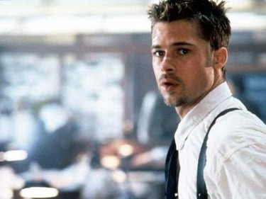 Brad Pitt es el nuevo chico Tarantino