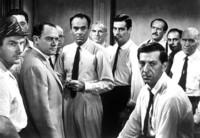'12 hombres sin piedad', juicios y prejuicios