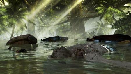 Primer adelanto jugable de 'Dead Island: Riptide'