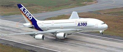 Mareos Airbus
