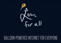 Google Project Loon: Internet en sitios remotos mediante globos