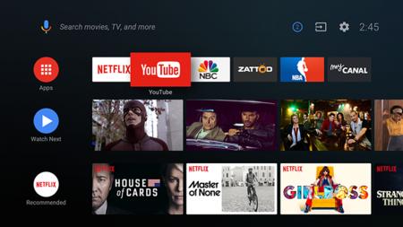 Google Assistant llega a Android TV: el primer dispositivo en tenerlo será el Nvidia Shield