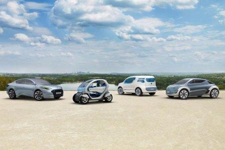 Movilidad eléctrica: acuerdos entre Renault-Nissan, Enel y Endesa