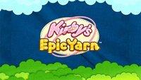 'Kirby's Epic Yarn'. Vuelve Kirby, y lo hace con un nuevo look gráfico [E3 2010]