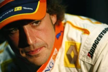 Fernando Alonso quiere luchar por la victoria en Melbourne